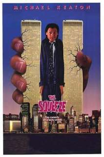The Squeeze: Michael Keaton, Rae Dawn Chong, Joe