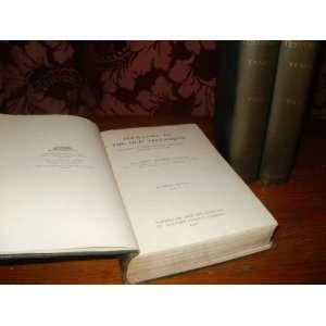 Volumes I; II; III. THREE VOLUME SET: Sir James George Frazer: Books