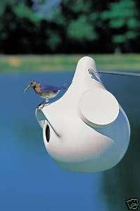 Blue Bird House/ Blue Bird Gourd