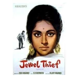 Jewel Thief ( Dvds ) Dev Anand /Vyjayantimala Everything