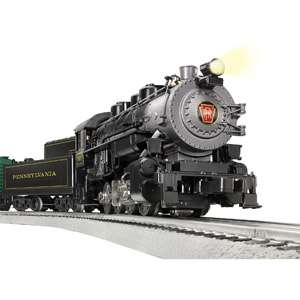 Train Set, Steam Locomotive Train Set, Lionel Train Set, Kids Train