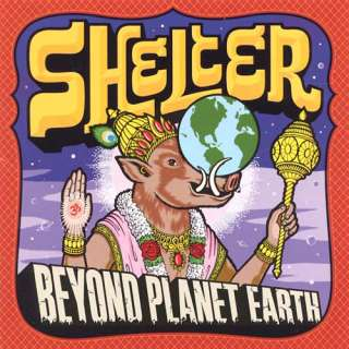 Beyond Planet Earth, Shelter: Rock
