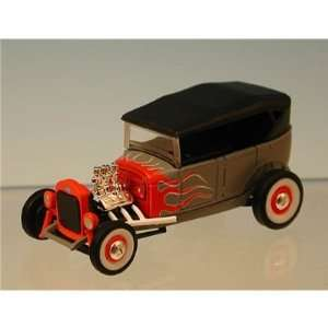 Revell Rat Rod 29 ford Model A Tub 164 Toys & Games
