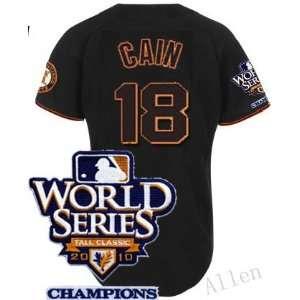 World Series Champions San Francisco Giants Baseball