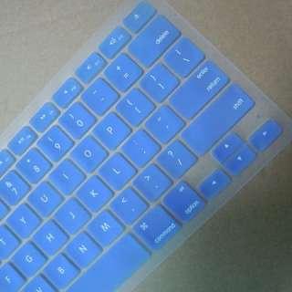 Red Keyboard Protector Cover Skin Apple MacBook Air 11