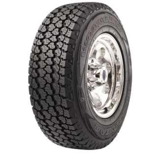 Goodyear Wrangler SilentArmor Tire LT245/75R17 Tires