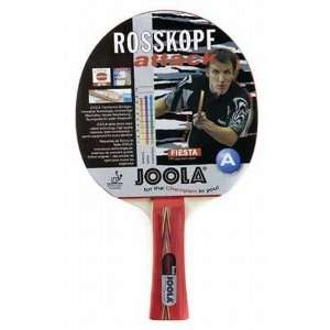 JOOLA Rosskopf Attack Table Tennis Racket Sports