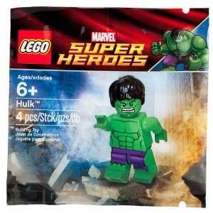 LEGO Marvel Super Heroes Exclusive Mini Figure Set