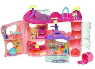 Littlest Pet Shop Pet Adoption Center Playset Toys