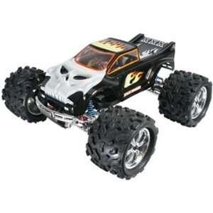P002 Skullator Monster Truck Body Toys & Games