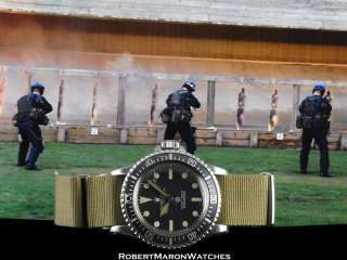 ROLEX MILITARY SUBMARINER 5513 ISSUED WATCH PROVENANCE