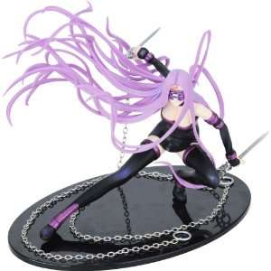 Fate/Stay Night Rider PVC Statue 1/7 Scale Toys & Games