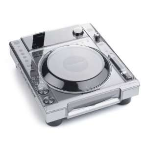 : Decksaver Protective Cover for Pioneer CDJ 850: Musical Instruments