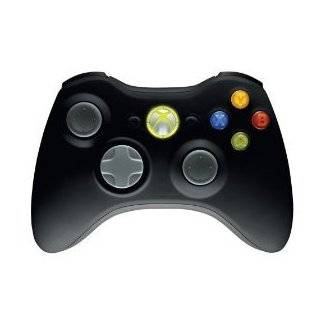 Xbox 360 Rapid Fire Wireless Controller by Microsoft Software ( Video