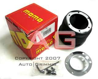 Chevy 83 05 S10 Blazer MOMO Steering Wheel Hub Adapter