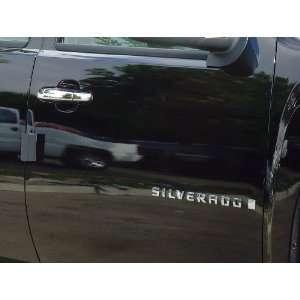Chevrolet Silverado Truck / GMC Sierra 2 door Truck (with