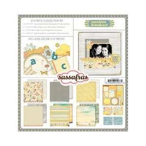 Sunshine Broadcast Collection   Collection Kit Arts, Crafts & Sewing