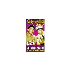 The Andy Griffith Show  The Premiere Season Episodes 1 5