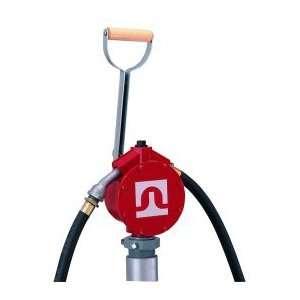 Piston Style Fuel Transfer Hand Pump