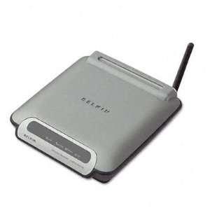 o Belkin o   Pre N Wireless Network Access Point for PCs